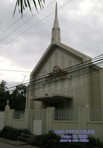 iglesia ni cristo logo. Iglesia ni Cristo - Lokal ng