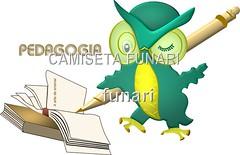 coruja lapis livro pedagogia desenho