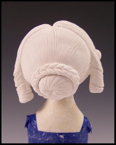 Fashion Doll WIP 002