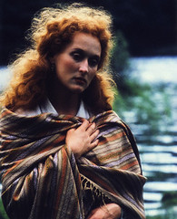 Meryl Streep in The French Lieutenant's Woman (djabonillojr.2008) Tags: people 1