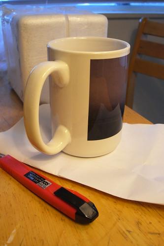 Qoop Mug (by Phanix)