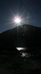 63.石梯坪的夕陽與太平洋