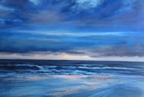 Twilight Beach2