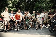 old school jam (smoovebert) Tags: old school bmx 4 bbq brianp summerslam osbmxcom