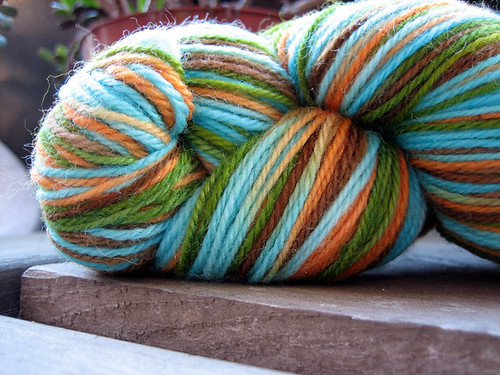 Yarn Love Juliet