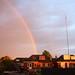 Rainbow over Enschede 3