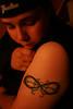 Her Tattoo lmao