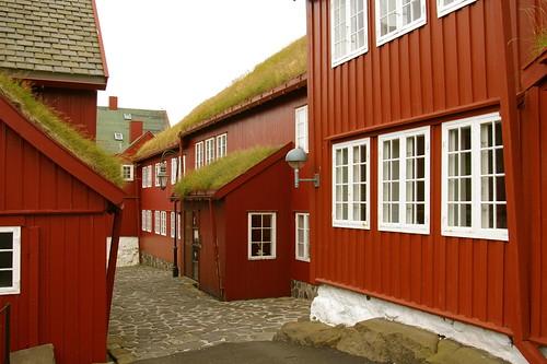 Faroe Islands - prime minister's office