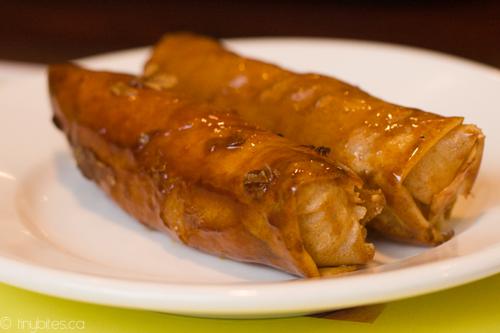 Cucina Manila: turon