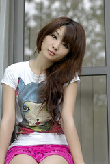 _DSC8028 (DenzilJr) Tags: portrait color colour cute girl beautiful lady asian nikon asia taiwan 85mm taipei lovely ping 18200 pinoy pingping taiwanesegirls  asiangirls sb800 85mmf18 asianmodels 18200vr d80 golddragon capturenx nikoncapturenx abigfave nikond80 filipinophotographer pinoyphotographer taiwanesebeauty hsiaoping taiwanesemodels hsiaoping denziljrphotography denziljr taiwanesebabe