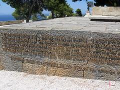 IMG_5871.JPG (Tilemahos Efthimiadis) Tags: grave tomb hellas greece crete peninsula tombs chania venizelos eleftherios  sofoklis