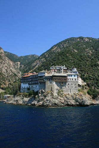 Muntele Athos 7