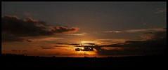 A star (Kirsten M Lentoft) Tags: sunset textured momse2600 kirstenmlentoft