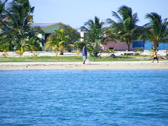 Placencia, Belize - DSCF2307