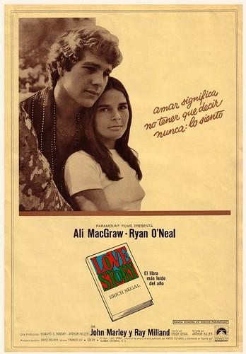 14-Love Story 1970