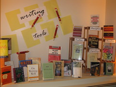 Writing Display