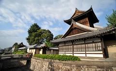 Kyoto 2008 - 西本願寺(2)