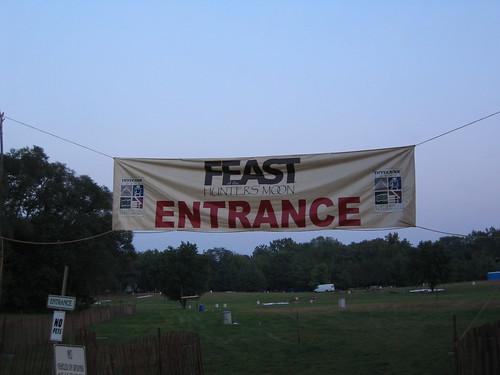 Feast Entrance