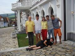 Last Photo in Vrbovce before I said Goodbye