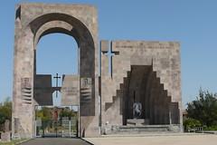 Jerevan - Armenië