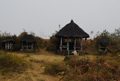 the peak (tropicbronzed) Tags: bali nature homestay batukaru sacredmountain offthebeatentrackbali