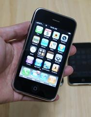 iPhone 3G DoCoMo