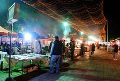 Night market (MelindaChan^^) Tags: china food bbq mel xinjiang  melinda barbeques chanmelmel melindachan