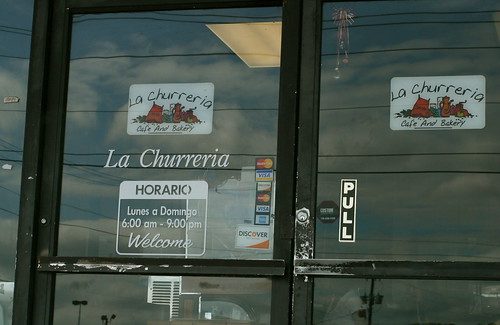 La Churreria: Buford Highway