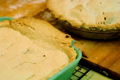 Pie, Squared