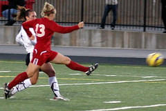 GLVC Soccer: Drury Panthers vs Lewis Flyers