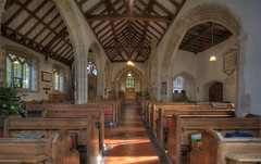 St. Mary's Church, Piddlehinton, Dorset (johnelamper) Tags: uk england english church geotagged britain interior dorset piddle thomashardy ioe sigma1224 5xp piddlehinton gradeilistedbuilding 104930 lowerlongpuddle