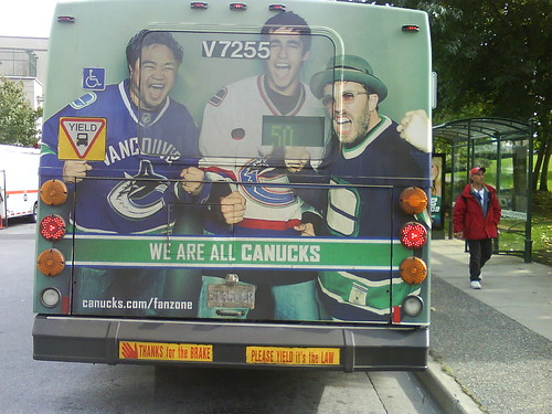 The Crazy Canucks by miss604.