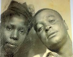 Grandma and grandpa as teenagers
