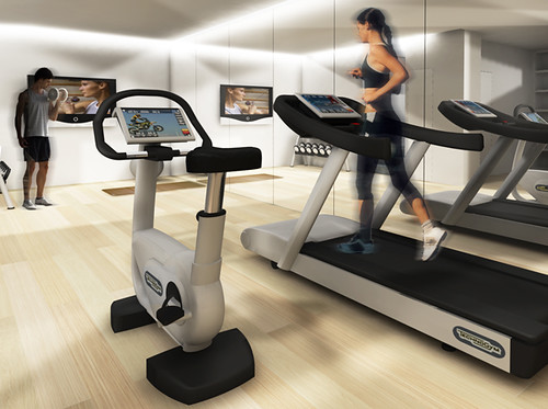 Wellness & technology