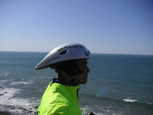 Shige-san Aero Helmet