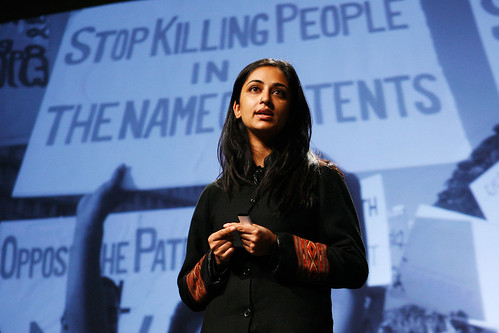 Pop!Tech 2008 - Priti Radhakrishnan