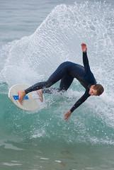 DSC_0939 (patronsaintjofro) Tags: beach skimboarding skim skimboard