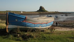 Lindisfarne Castle, Northumberland (mcgin's dad) Tags: northumberland ih smorgasbord lindisfarnecastle wideboys canondigitalixus70 eliteimages concordians 100commentgroup dragonsdanger mygearandmepremium mygearandmebronze