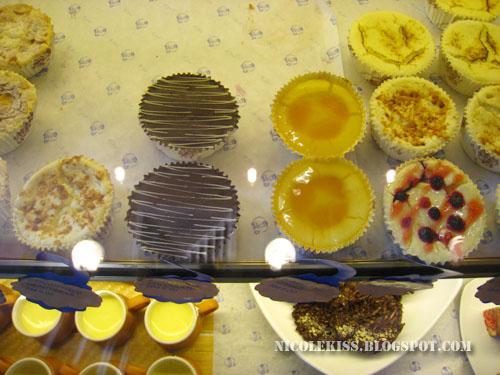 u hu hu cakes