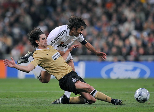 FBL-EUR-C1-REAL MADRID-JUVENTUS
