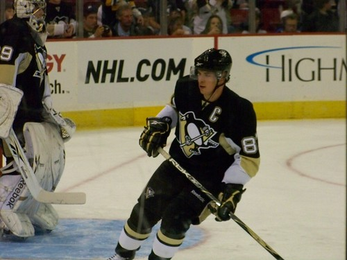 Sidney Crosby by jmd41280.