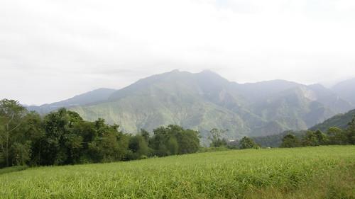 33.壯麗的山景