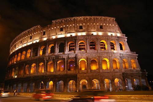 羅馬競技場12