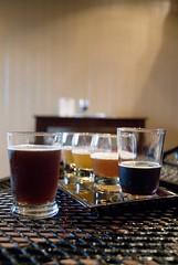 bold city brewery sampler