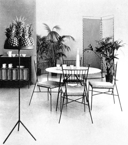 dining group 1954