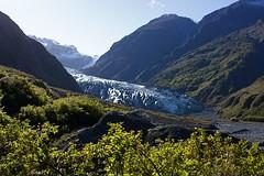 Fox Gletsjer