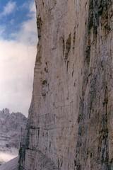 Parete nord (luvi) Tags: grande parete dolomiti nord cima lavaredo