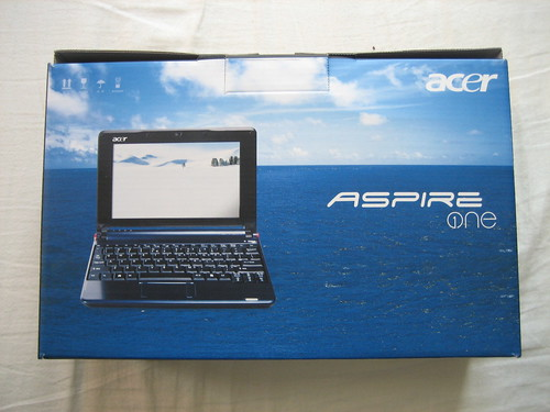 Acer Aspire One A110 1
