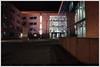 Rostock Universitätsgebäude Biowissenschaften (stefanspy (38)) Tags: germany campus deutschland universität rostock nachtaufnahme hansestadt mecklenburgvorpommern südstadt nightcapture sklavenarbeit hansestadtrostock biowissenschaften photoshopcs3 canoneos450d tamronaf1750128