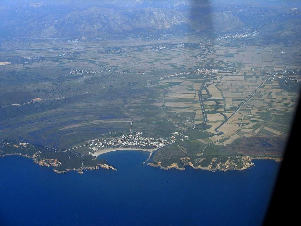 Ammoudia Bay, Preveza